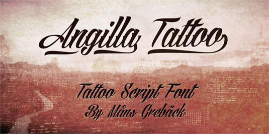 dd78f559af9a52c05b4e75c97b367732 51 free tattoo fonts for your body art Random