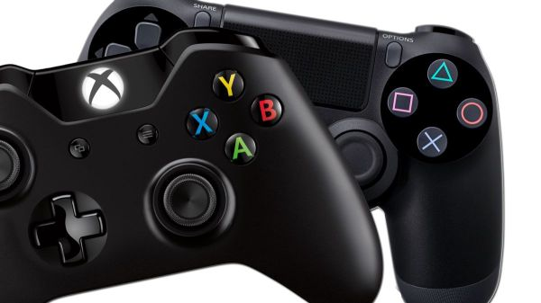 PS4 vs Xbox One - Which is best in 2017? | GamesRadar+