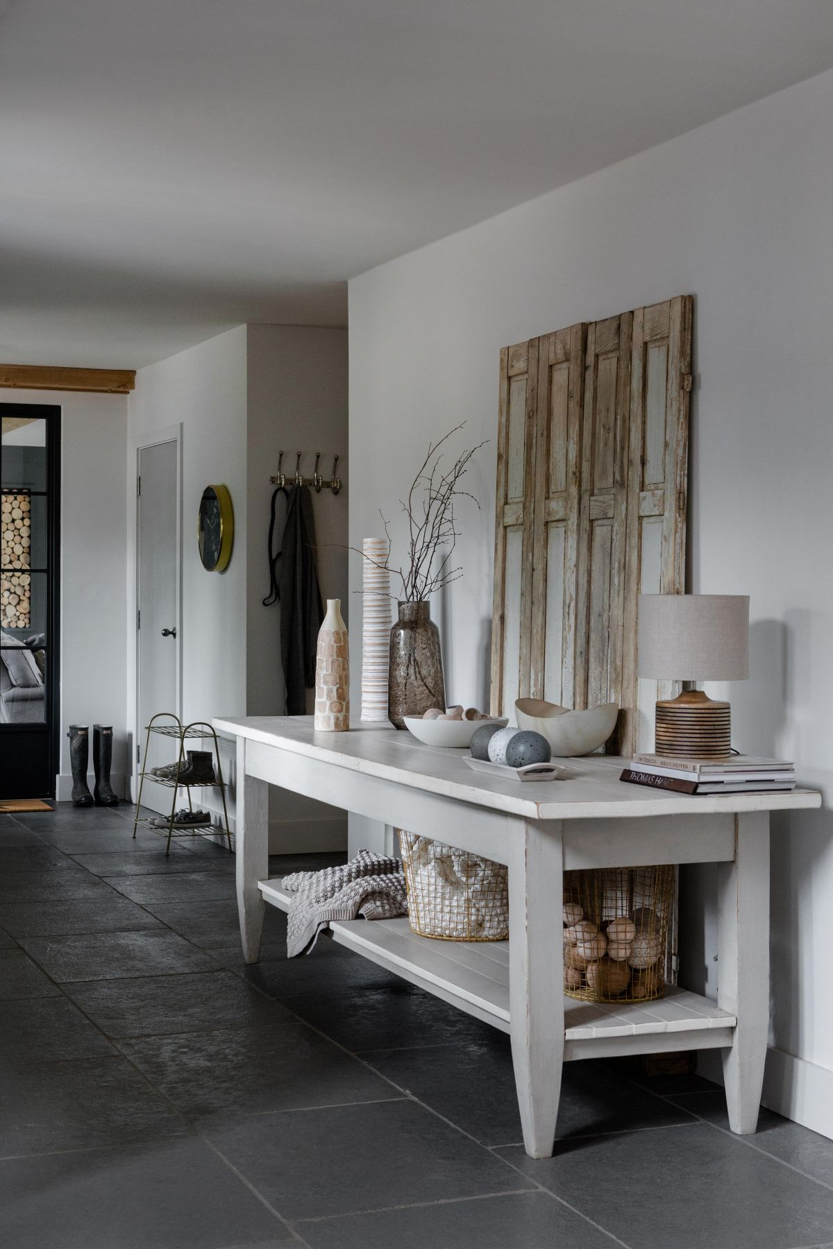 40 Hallway Ideas Stylish Spaces Autumn Updates And Savvy Storage Real Homes