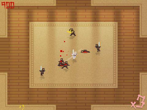 Dojo of Death Online Game