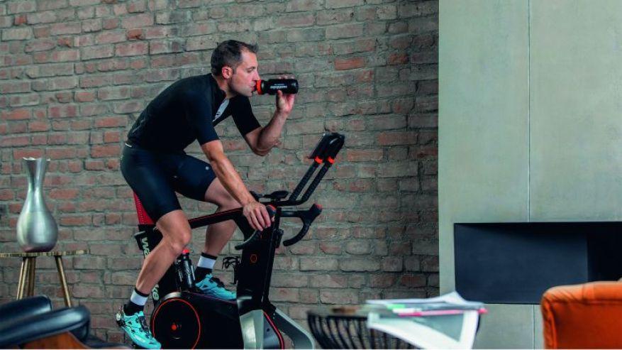 Gids Indoor Fietsen: Hoe Begin Je Met Indoor Trainen? De Beste Thuis Fiets Training voor Mannen en Vrouwen