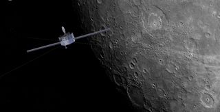 BepiColombo, a Mercury Mission by Europe and Japan, Will ...