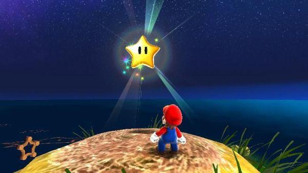 Super Mario Galaxy - 120 Stars | GamesRadar+