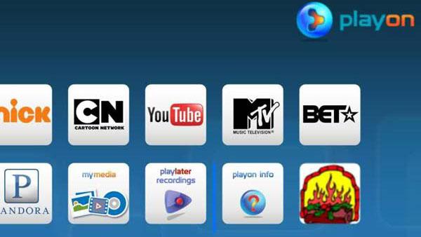 Best Roku channels: PlayOn