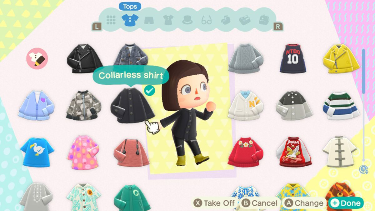 How to unlock Animal Crossing: New Horizons character ... on New Get Design  id=37834