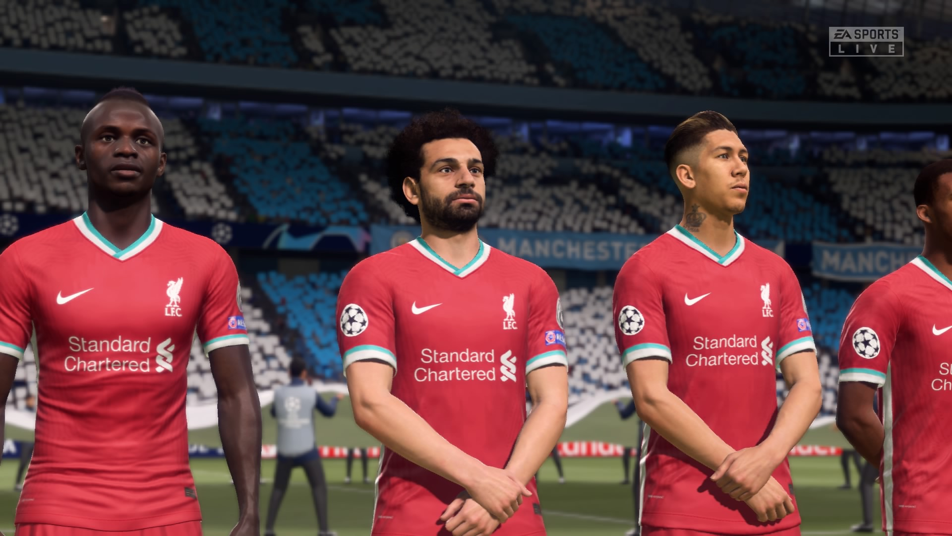 fifa 21 best teams to play as from