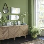 Mirror Ideas 22 Ways To Create A Sparkling Display Real Homes