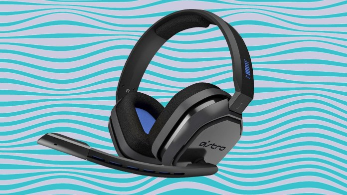 Best headsets: Astro A10
