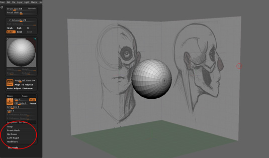 f8ef212345ebfcde53248decd5caf75b 10 things you probably didn't know you could do with ZBrush Random
