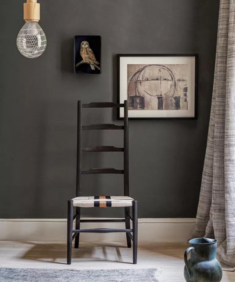 Grey living room ideas