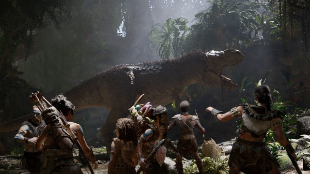 Ark 2: Release date, Vin Diesel's involvement and everything else we know |  GamesRadar+