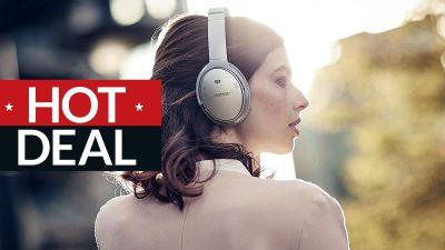 df6295c0222 QuietComfort 35 II Wireless Smart Headphones Bose Quiet Comfort 35 Ii