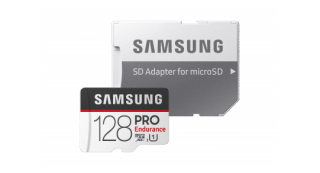 Best memory cards: Samsung PRO Endurance
