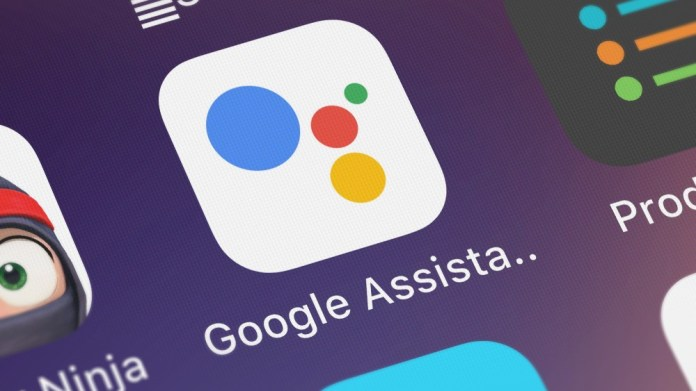 Some Google Assistant commands might soon work without | Latest News Live | Find the all top headlines, breaking news for free online April 25, 2021