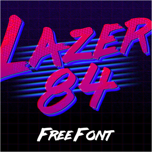 fa426b1aae412954e8aa467ab752042a 45 free retro fonts Random