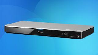 Panasonic DMP BDT360 review