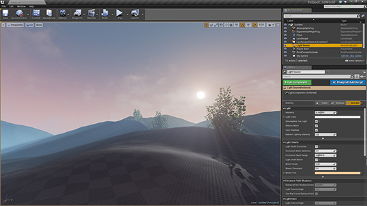 ff85345adb57d6c440cbc8d9da42bfe9 25 tips for Unreal Engine 4 Random