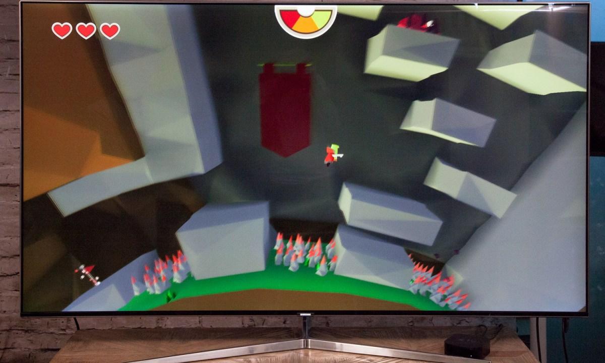 Apple TV 4K review: Gaming