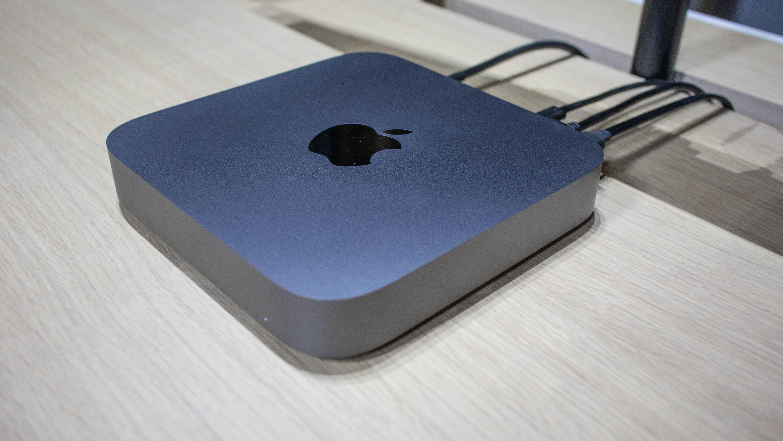 Mac Mini 2019
