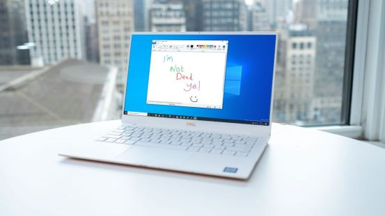 Microsoft Paint looks like it's finally leaving Windows 10 for a new home