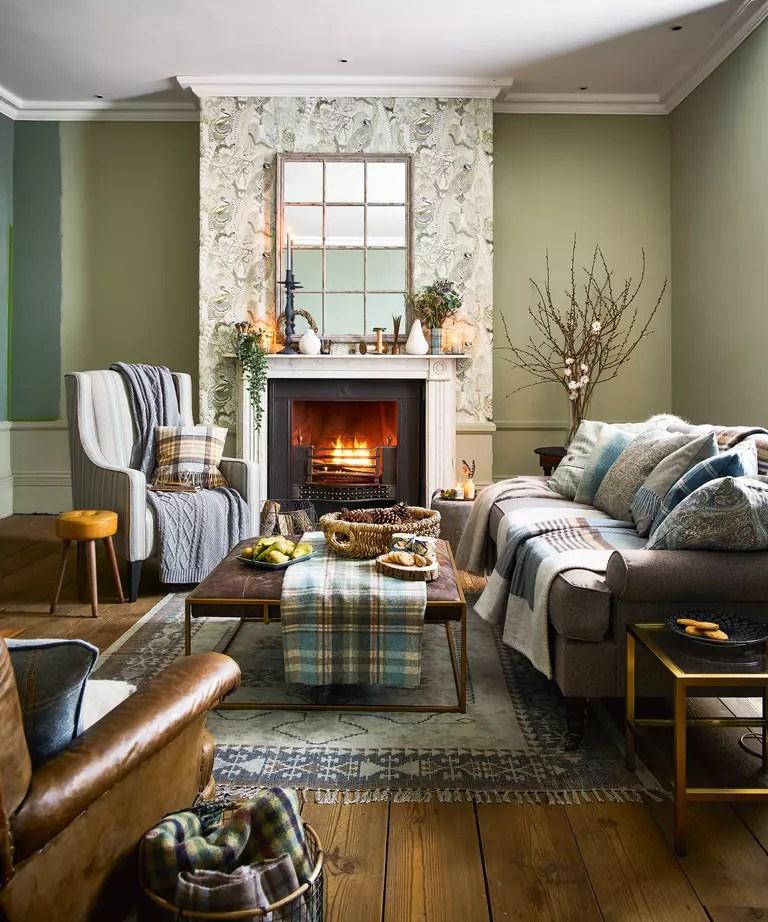 cozy living room ideas Polly-Eltes