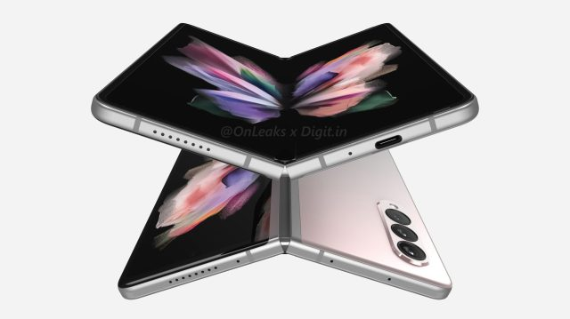 Samsung Galaxy Z Fold 3 — here's how Samsung could make you want a foldable  | Tom's Guide
