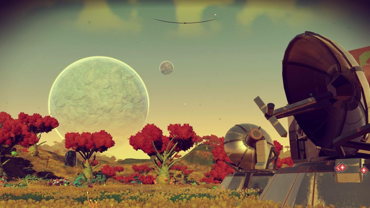 No Mans Sky Will Be Patched In The Near Future To Address