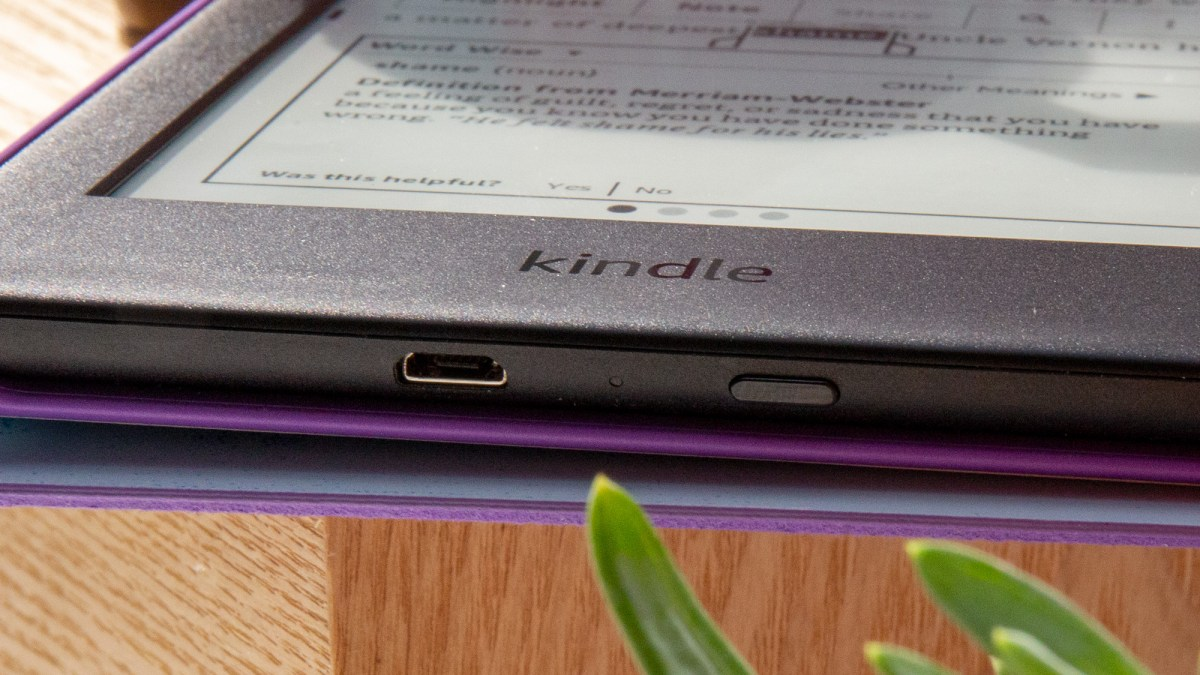 The 2019 Kindle Kids Edition offers more of what we like and less of what we want to disable.