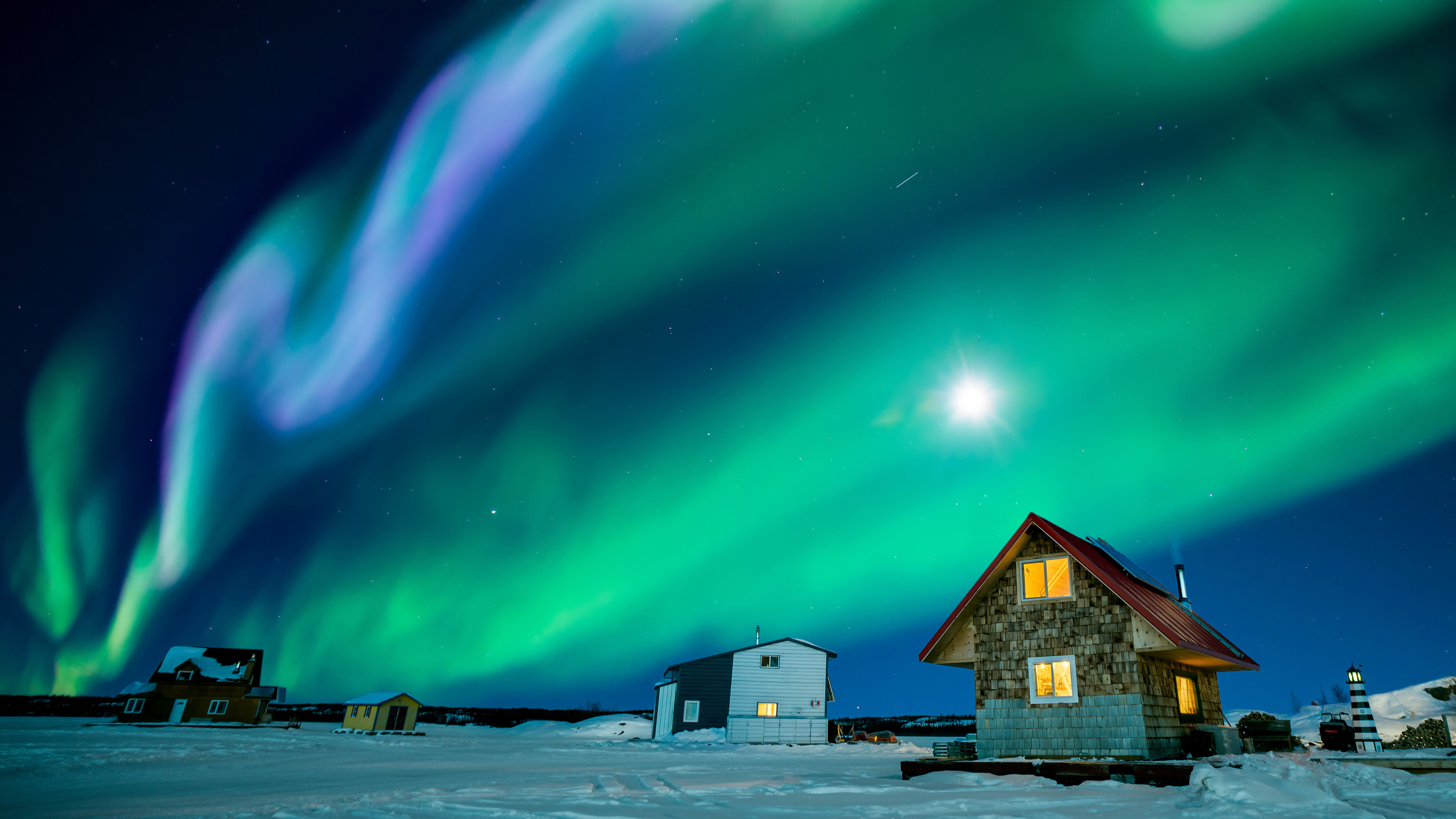 How to watch the northern lights across far northern US tonight   Live  Science