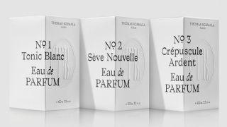 Thomas Kosmala packaging design