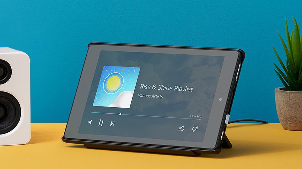 Best cheap tablets: Amazon Fire HD 8
