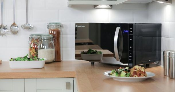 Image result for microwave at home
