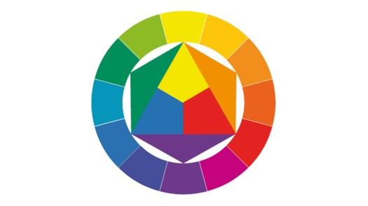 Colour theory: Colour wheel