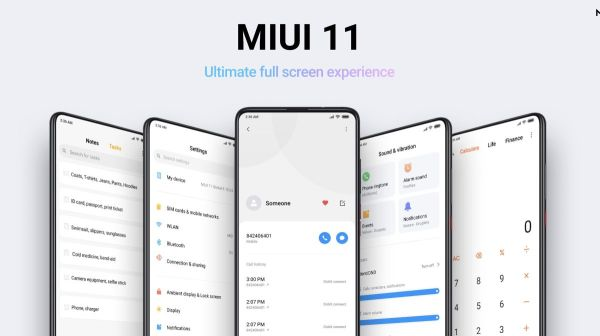 MIUI 11: Every Xiaomi phone that's set to receive it ...