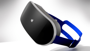 Apple VR headsets can use your fingers as 3D controllers – here's how