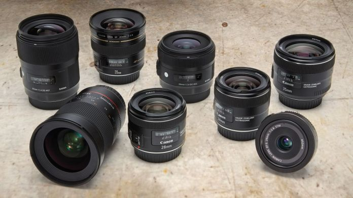 Canon just discontinued a load more EF lenses for its DSLR cameras