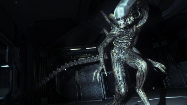 What I want from Alien: Isolation 2 (if they ever make it ...