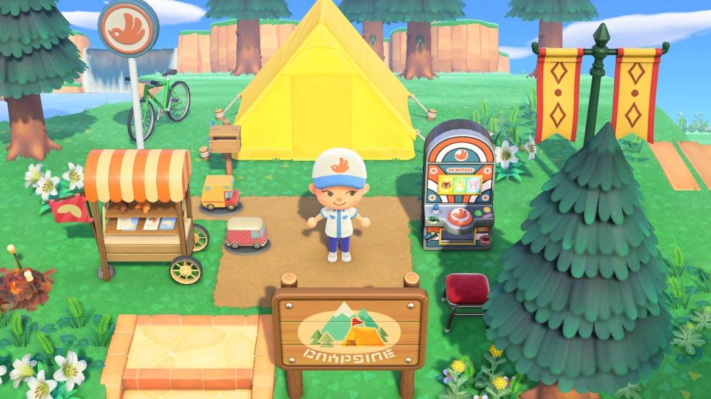 best Nintendo Switch games: animal crossing new horizons