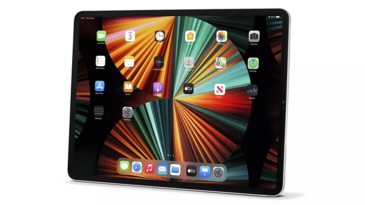 Apple iPad Pro 12.9 (2021) picture