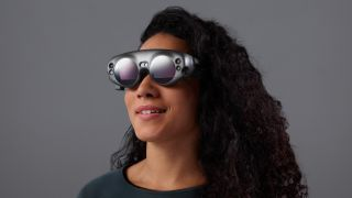 Magic Leap One, Hololens competitor | Credit: Magic Leap