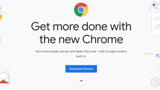 best web browsers, Google Chrome