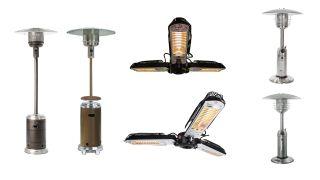 fire sense vs az patio heaters which