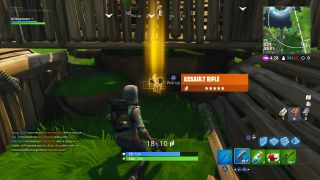 Fortnite Battle Pass Challenges Guide How To Complete The Weekly Challenges GamesRadar