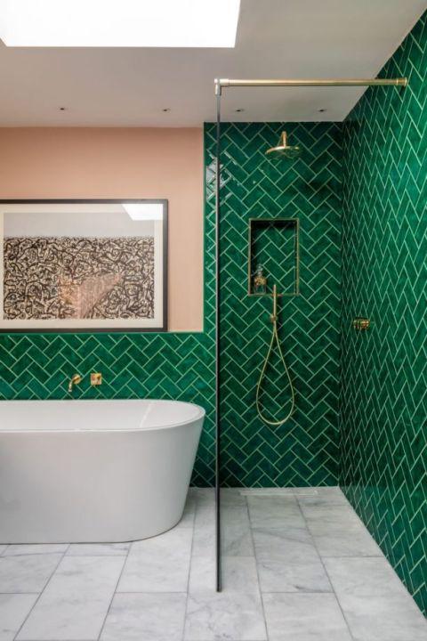 bathroom wall tile ideas great ideas