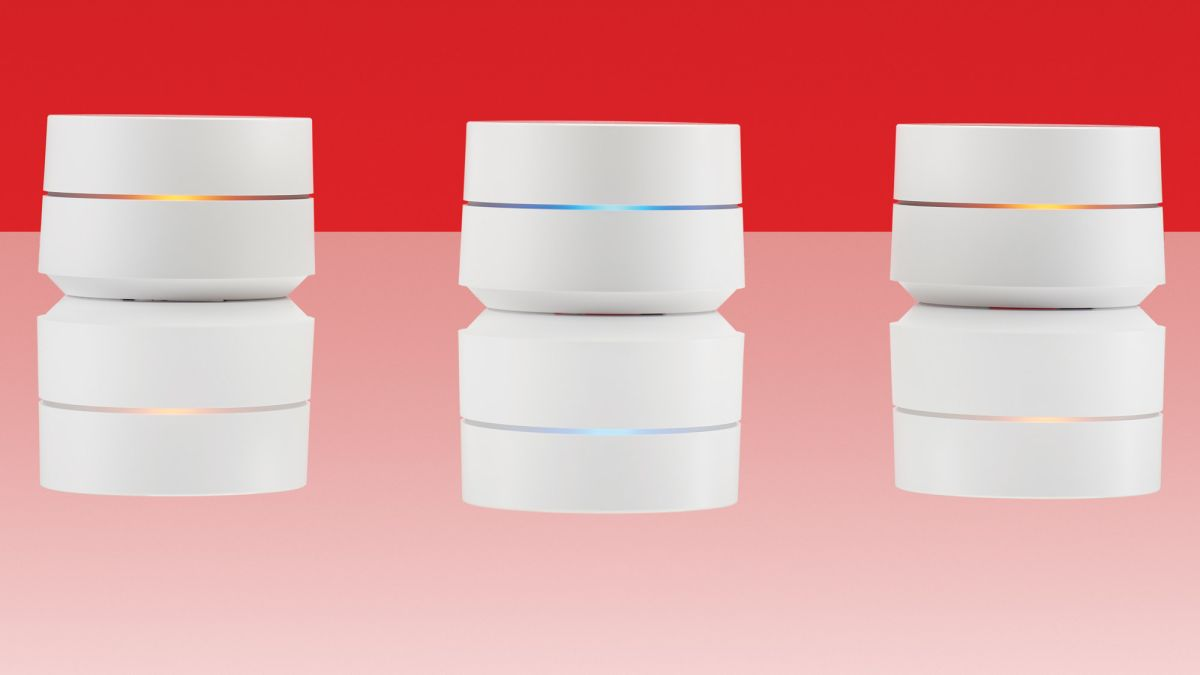 Best mesh Wi-Fi routers 2021: the best wireless mesh routers for large homes