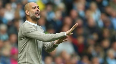 Pep Guardiola Says He Has Never Believed He Is The Best Coach In The World  | FourFourTwo