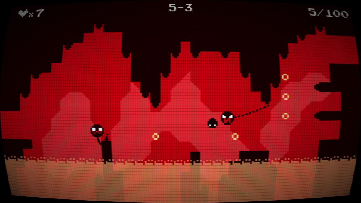 Binding Of Isaac Creator Edmund McMillen Reveals The End