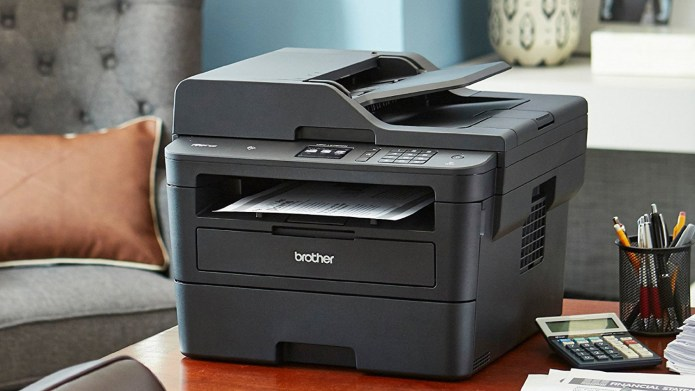 Best all-in-one printers: Brother MFC-L2750DW XL