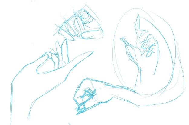 ioNB2rkDfa48vPJ6qBMdt How to quickly sketch hands Random