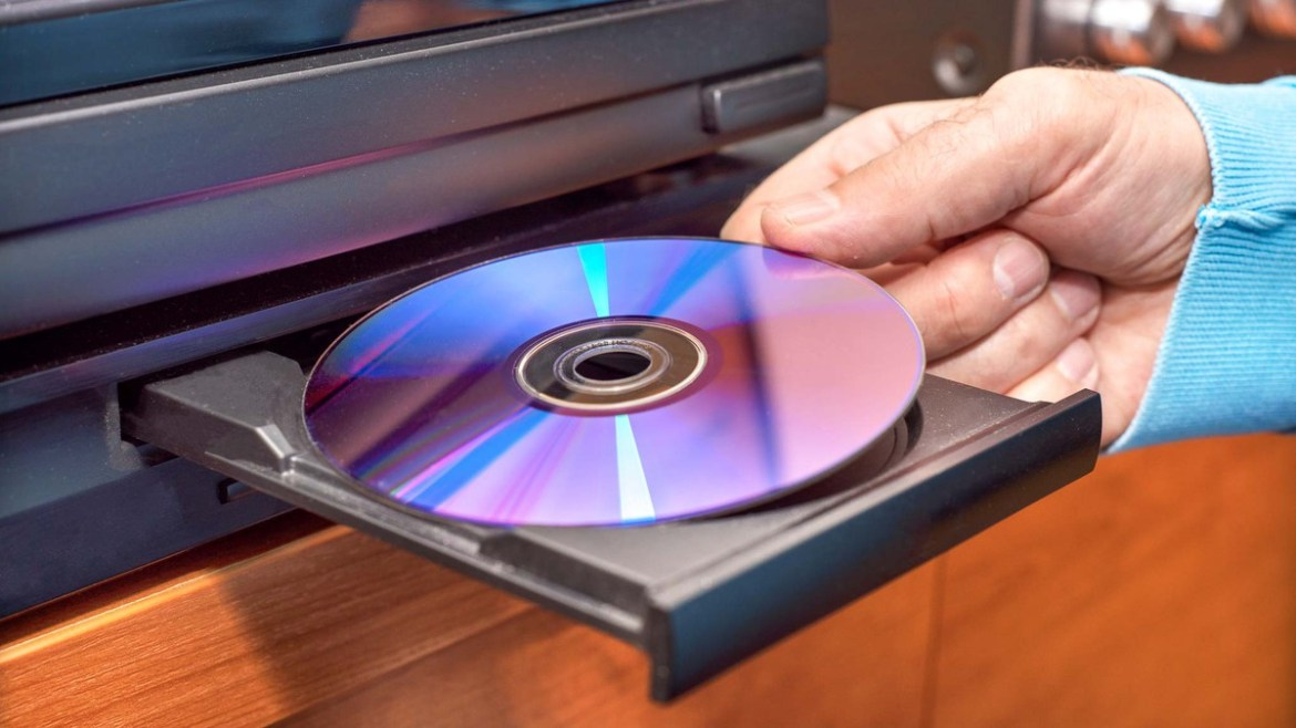 How to digitize your DVDs